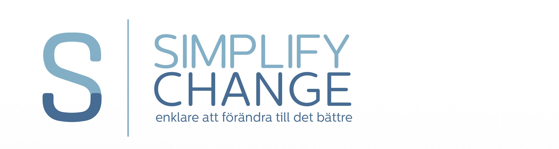 Simplify Change
